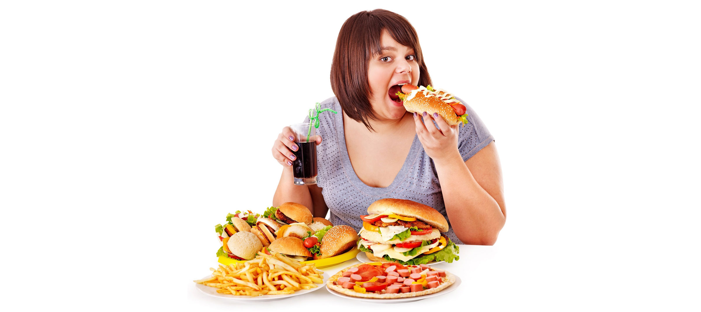What Happens to Your Body During Cyclic Overeating